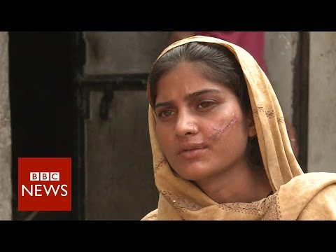 Surviving An Honour Killing - Bbc News