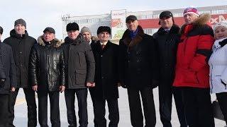 23.02.2018 г. Интервью А. П. Быкова порталу Redyarsk.Ru
