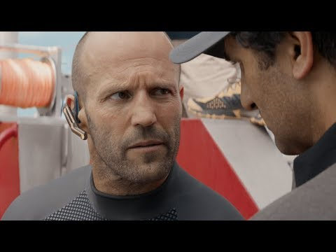 The First Trailer for Jason Statham s Upcoming Science Fiction Thriller The