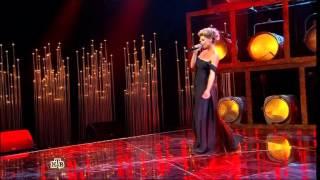 Миша Романова держи кастинге в ток-шоу Хочу V ВИА Гру ( 0 путь )