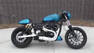 2. 333527   2001 Harley Davidson Dyna Super Glide Sport   FXDX