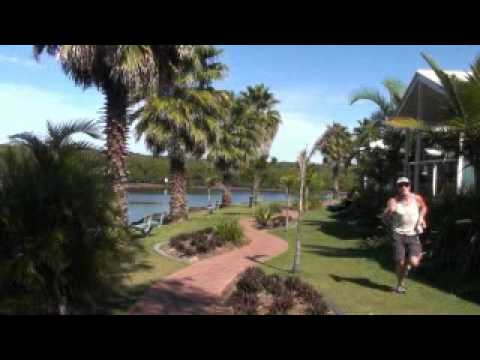 North Coast Holiday Parks - Terrace Reserve Brunswick Heads