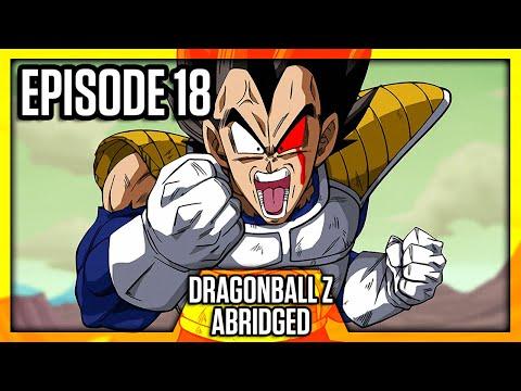 DragonBall Z Abridged: Episode 18 - TeamFourStar (TFS)
