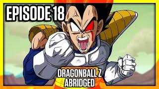 Video DragonBall Z Abridged: Episode 18 - TeamFourStar (TFS) MP3, 3GP, MP4, WEBM, AVI, FLV April 2019