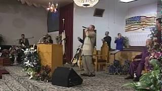 Winter Camp Meeting 2001 - Friday PM 12-7-2001 The Hart Brothers
