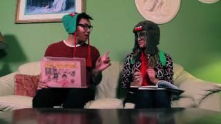 Mistletoe (Justin Bieber) AJ Rafael Tori Kelly OFFICIAL MUSIC VIDEO | AJ Rafael