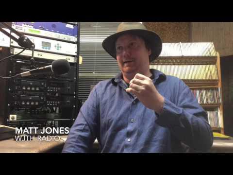 Coosa Valley News Person of the Week -  Matt Jones