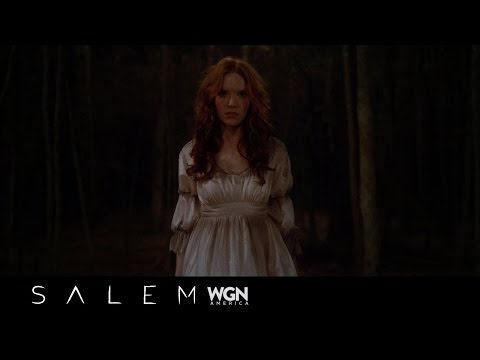 Salem Season 3 Promo 'Miracle of Evil'