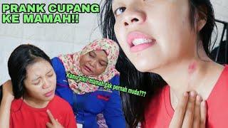 Video PRANK DI CUP*NG COWO KE MAMAH | DIUSIR DAN GAK DIANGGAP JADI ANAK LAGI:( MP3, 3GP, MP4, WEBM, AVI, FLV April 2019