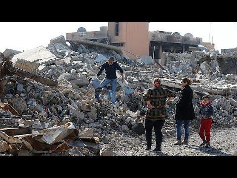 Ιράκ: Οι Χριστιανοί επιστρέφουν στα κατεστραμμένα τους χωριά