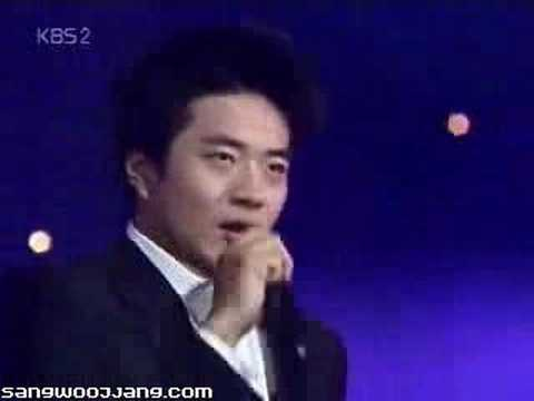 Cancin de Escalera al Cielo por Cha Song Juh (Kwon Sang Woo)
