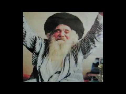 Israel | Rabbi Yisroel Ber Odesser - Nachman Me'Uman