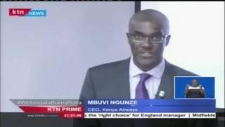 Kenya Airways Sinks Deeper Into Losses