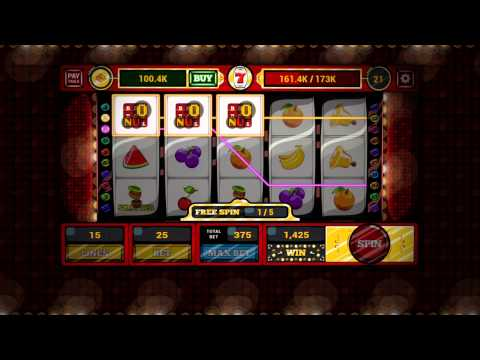 Video of Grande Jackpot Slot Machines