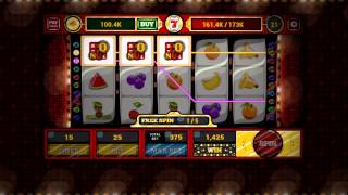 Grande Jackpot Slot Machines YouTube video