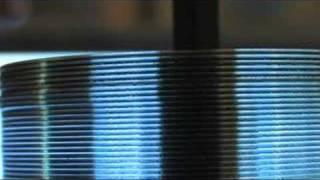 CD TESLA TURBINE MAKE A TESLA TURBINE OUT OF CD DVD platters for free energy турбина тесла