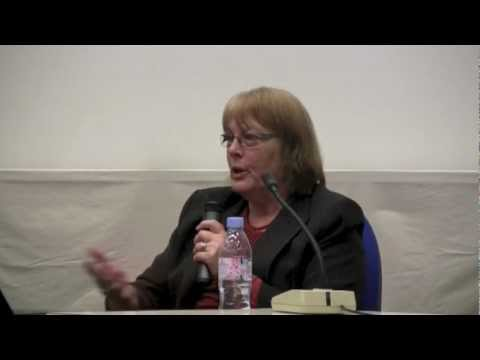 Catherine Ducommun-Nagy — Colloque CITFA (avril 2012)