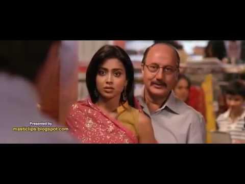 Shriya Saran Hot Scene