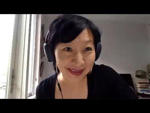 Virtual Book Club Q&A With Cathy Park Hong