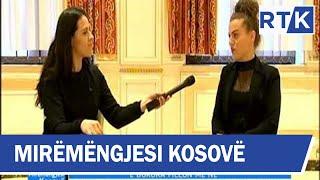 Mirëmëngjesi Kosovë - Drejtpërdrejt - Elvana Shala 07.12.2018