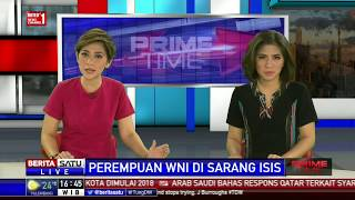 Video Cerita Perempuan Indonesia Gabung ISIS di Suriah MP3, 3GP, MP4, WEBM, AVI, FLV Januari 2019