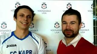 FC Kapr znovu měnil kapitána