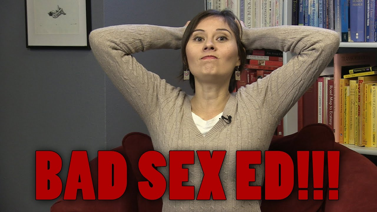 Bad Sex Ed