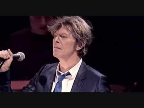David Bowie: Heroes (Live in Berlin, 2002)