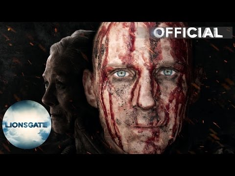 Trailer film Coriolanus