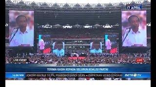 Video (FULL) 'Konser Putih Bersatu' Kampanye Akbar Pamungkas Jokowi-Ma'ruf di GBK MP3, 3GP, MP4, WEBM, AVI, FLV Juli 2019