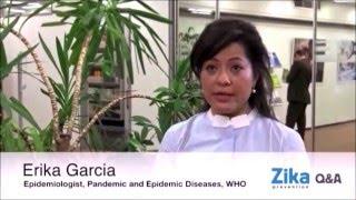 Τι γνωρίζουμε για την επιδημία Ζίκα;