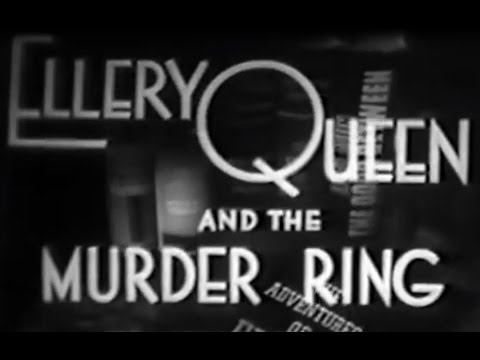 The Murder Ring (1941)