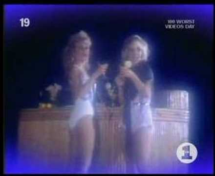 BUCKS FIZZ VS CELINE DION