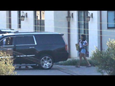 Rihanna Moves Out Of Her Luxurious Malibu Coast Rental