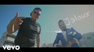 DJ Hamida - Jaloux ft. Kalsha, Reda Taliani, Mister You - YouTube