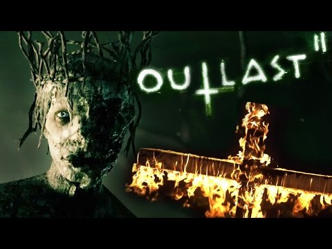 Outlast 2 - В ЖУТКОМ ЛОГОВЕ ЕРЕТИКОВ (16+) #8