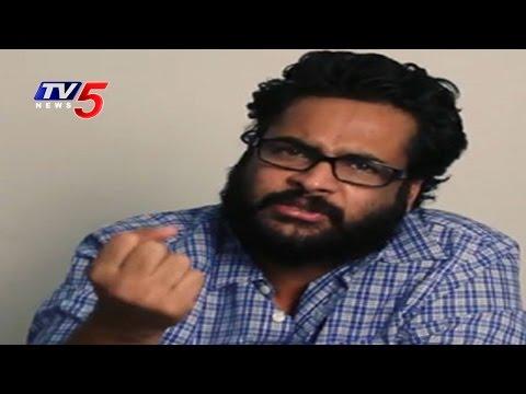 Hero Sivaji Violently Errupts in Special Status Meeting  Visakhapatnam  TV5 News