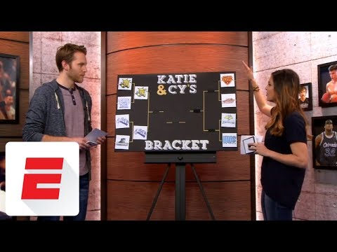 The ultimate NCAA tournament mascots bracket challenge | ESPN