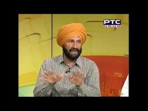 DALEEL with SP Singh, on AAP's farmer manifesto, shenanigans of Kejriwal, Congress and SAD