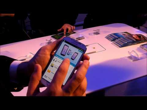 Samsung Galaxy S 4 a fost lansat pentru piaţa din România