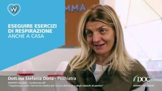Dott.ssa DORIA - Yogaterapia: quanto e come praticarla
