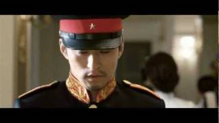 Nonton Gabi  Coffee  Teaser Trailer   Korean Historical Thriller Movie Film Subtitle Indonesia Streaming Movie Download