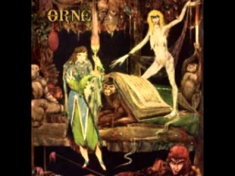 Orne – A Beginning