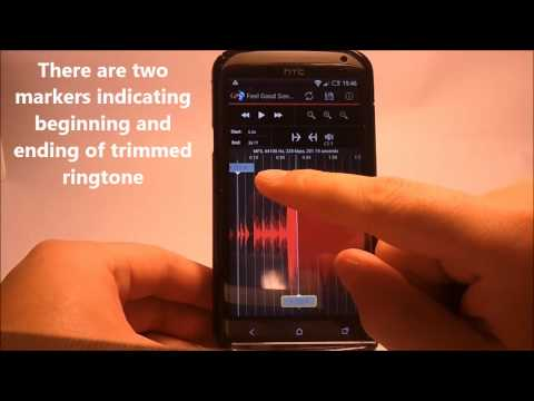 Video of Mp3 Ringtone Factory