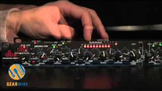 Video DBX 166XL Compressor / Limiter / Gate Walkthru MP3, 3GP, MP4, WEBM, AVI, FLV Desember 2018
