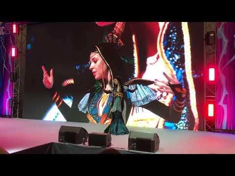 Дефиле косплея Игромир/Comic Con Russia 2017