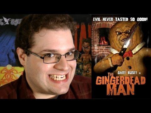 The Gingerdead Man (2005) - Blood Splattered Cinema (Horror Movie Review)