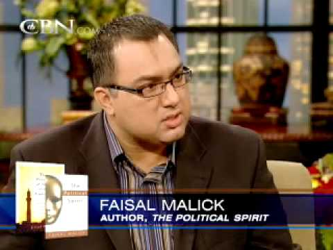 Faisal Malick: Marked for Evangelism – CBN.com