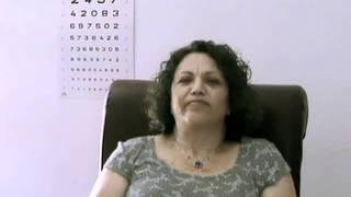 <h3>עדויות מטופלים &#8211; סדרת Clear vision</h3> <p>סרטון של מטופלת עם רטינינטיס פיגמנטוזה כחודש לאחר סדרת הטיפולים</p>