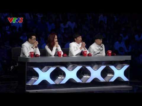 Vietnam's Got Talent 2014 –  Chung kết tập 24 (22/03/2015)
